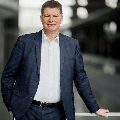 Portrait Axel Müller